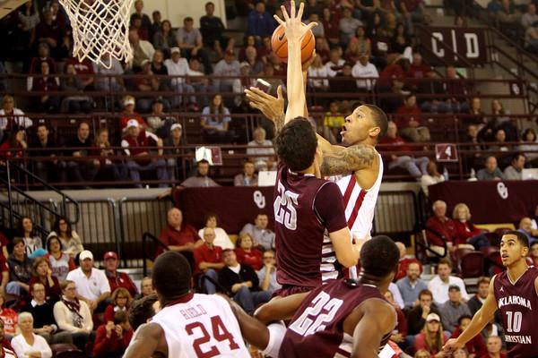 OU v OC basketball 5