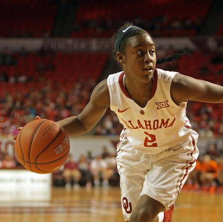 Women's Bedlam Basketball