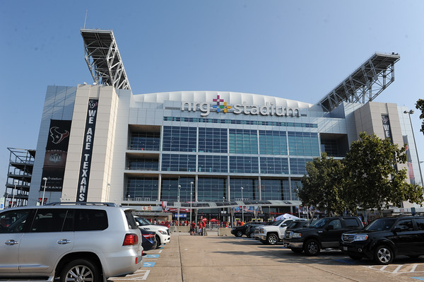 OU V Houston Football