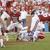 OU vs. Louisiana Tech football