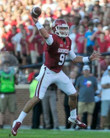 OU opens season against La. Tech