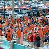 Orange Bowl pregame