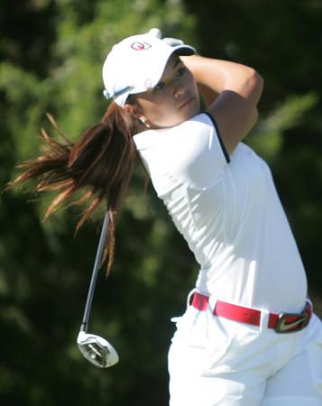 OU women's golf 3