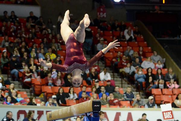 OU v Florida Gymnastics