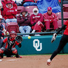 OU softball v Louisville 1