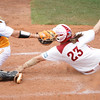 OU v Tennessee softball 11