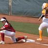 OU v Tennessee softball 7
