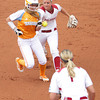 OU v Tennessee softball 9