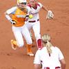 OU v Tennessee softball 9