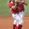 OU v Tennessee softball 4