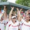 OU v Tennessee softball 19