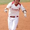 OU v Tennessee softball 14