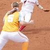 OU v Tennessee softball 13