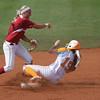 OU v Tennessee softball 6