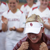 OU v Tennessee softball 17