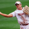 OU v Baylor Softball