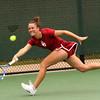 OU tennis v Texas 2