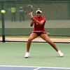 OU tennis v Texas 1