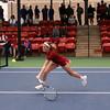 OU tennis v Texas 3