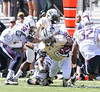 UCONN Huskies @ UCF Knights Football NOWM - 2013 DCEIMG-4532