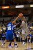 Memphis @ UCF Womens Basketball 03-03-2011 DCEIMG-1414