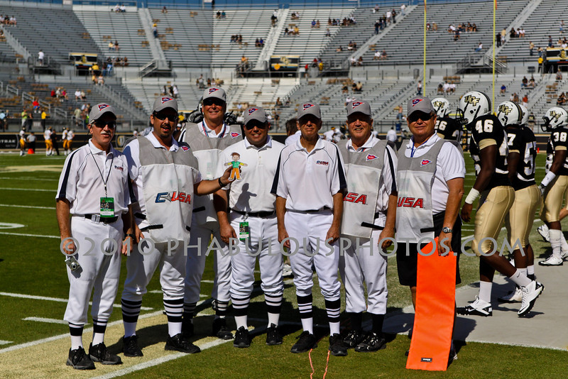 Southern Mississippi @ UCF Football Conference USA 2010  DCE-IMG-7275