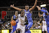 University of Memphis Tigers @ UCF Knights Mens Basketball - 2014 - DCE-3266