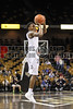 University of Memphis Tigers @ UCF Knights Mens Basketball - 2014 - DCE-3182