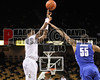 University of Memphis Tigers @ UCF Knights Mens Basketball - 2014 - DCE-3268