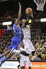 University of Memphis Tigers @ UCF Knights Mens Basketball - 2014 - DCE-3169