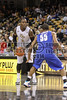 University of Memphis Tigers @ UCF Knights Mens Basketball - 2014 - DCE-3181