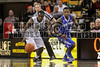 University of Memphis Tigers @ UCF Knights Mens Basketball - 2014 - DCE-3200