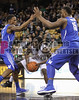 University of Memphis Tigers @ UCF Knights Mens Basketball - 2014 - DCE-3255