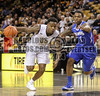 University of Memphis Tigers @ UCF Knights Mens Basketball - 2014 - DCE-3160
