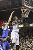 University of Memphis Tigers @ UCF Knights Mens Basketball - 2014 - DCE-3204