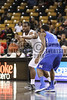 University of Memphis Tigers @ UCF Knights Mens Basketball - 2014 - DCE-3184