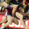 OU Red White Wrestling