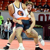 Sooners Host four way dual