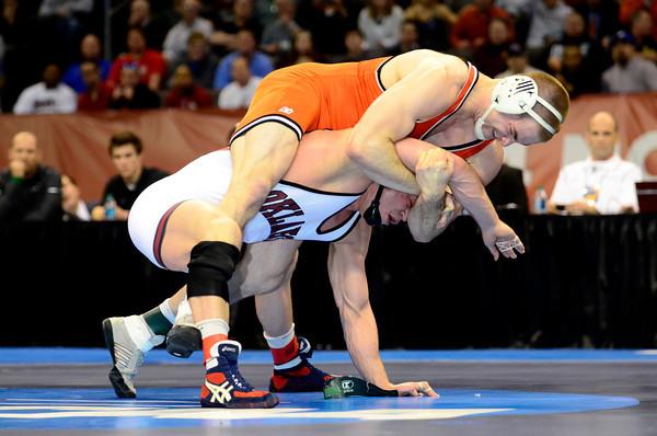 OU Wrestling
