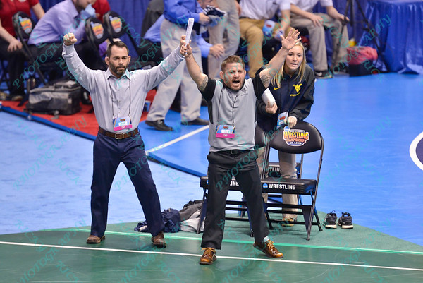 3/20/15-NCAA Division 1 Championships - session 4 of 6