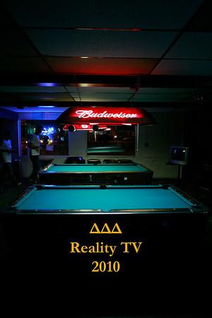 LMU Tri Delta Date Night Reality TV 2010