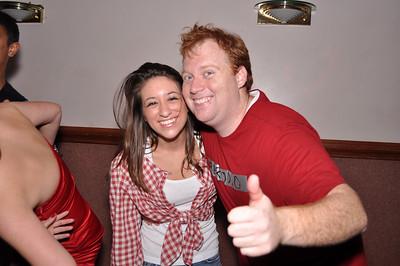 LMU Delta Zeta Crush Party 2010