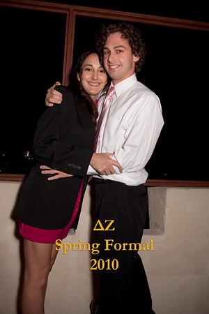 LMU Delta Zeta Spring Formal 2010