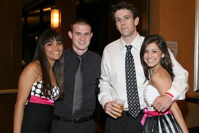 LMU Kappa Alpha Theta Formal 2010
