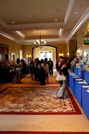 UCI Delta Gamma Senior Fashion Show 2010