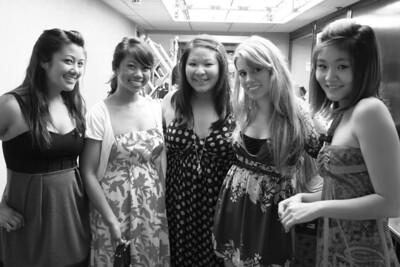UCI Sigma Kappa Bid Day 2009