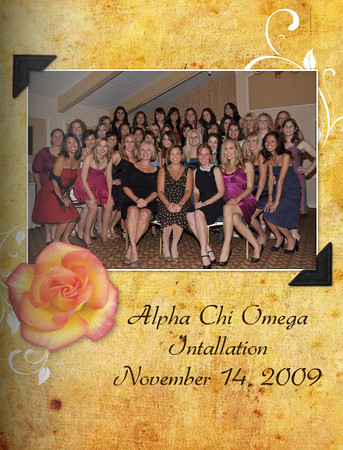 UCLA AChiO Installation PHOTOBOOK