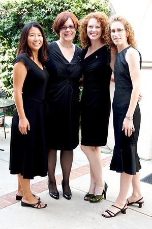 UCLA Alpha Chi Omega Presents 2009
