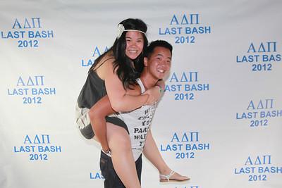 UCLA ADPi Last Bash 2012