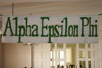 UCLA AEPhi Presents Ceremony 2009